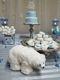 prince winter wonderland baby shower diy budget party planning