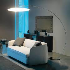 Wohnzimmer Lampe Bogen Astra Elegante Bogen Stehlampe Arredaclick