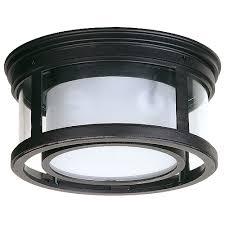 éclairage extérieur plafonniers et suspension rona