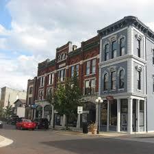 halloween city centerville ohio oregon historic district