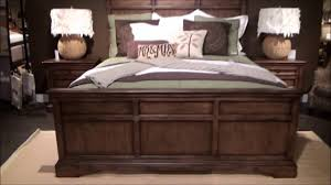Broyhill Bedroom Furniture Pike Place Bedroom Set By Broyhill Furniture Youtube