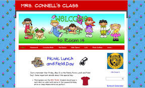 Pre K Classroom Floor Plan Create An Impressive Class Website In Under An Hour Scholastic