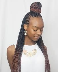 50 best cornrow hairstyles in 2017 trends pinterest cornrow
