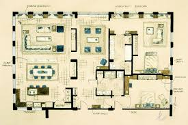 100 floor plans for houses free 100 four bedroom house