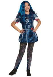 evie costume disney descendants 2 evie costume ebay