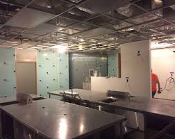 kitchen cafeteria update spaces