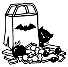 coloring pages u2013 halloween