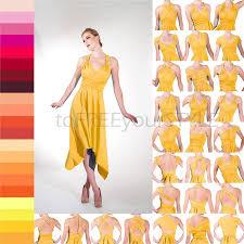 butterfly hem infinity dress free style dress convertible dress