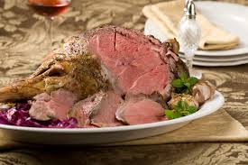 4 ways to roast leg of lamb for christmas u2013 center of the plate