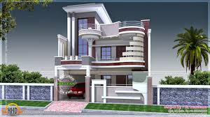 House Plans For Wide Lots Home Design 50 Foot Lot