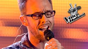 charly luske have a little faith in me liveshow 1 the