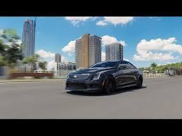 cadillac ats build forza horizon 3 cadillac ats v review and a 900 hp build