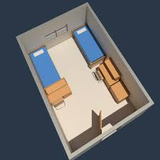 Scott Park Homes Floor Plans Jessie Doe Hall Housing U0026 Residential Life