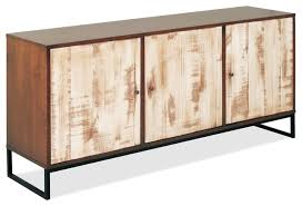 Sideboards And Buffets Contemporary Doppo Buffet Contemporary Buffets And Sideboards By Artefama