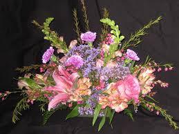 Traditional Flower Arrangement - traditional floral arrangements pipper u0027s flowers bainbridge