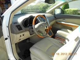 lexus rx300 interior modifications 2005 lexus rx partsopen