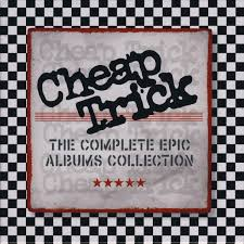 photo albums cheap cheap trick the complete epic albums collection box set album