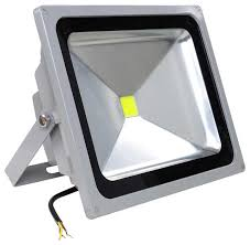 Led Outdoor Flood Lights 50w Led Flood Light Outdoor Yard Path Signboard Lighting Spot Lamp