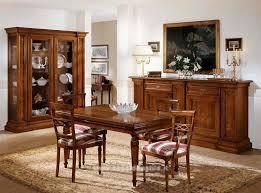 sedie classiche per sala da pranzo gallery of tavolo da pranzo arte povera sala da pranzo classica