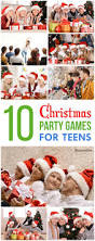 top 15 christmas games and activities for teens fun christmas