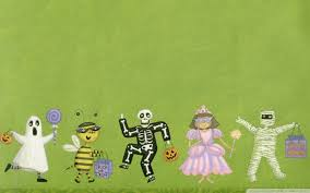 cute animated halloween wallpapers halloween party wallpapers u2013 festival collections