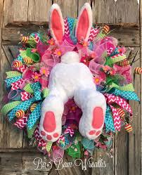 Easter Door Decorations To Make by Best 25 Spring Wreaths Ideas On Pinterest Door Wreaths Spring