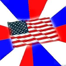 American Flag Meme - american flag meme generator