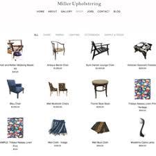Upholstery Minneapolis Mn Miller Upholstering Furniture Reupholstery 3614 E Lake St
