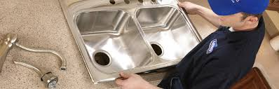 installing a new sink sink install at lowe s