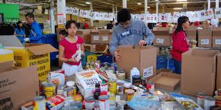 food banks never turn hungry canadians away samaritanmag