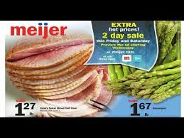 black friday meijer 2017 meijer weekly ad for this week for april 2017 weekly ads youtube