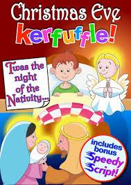 christmas eve kerfuffle primary christmas nativity play easy
