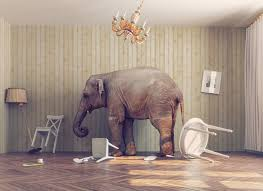 Five Blind Men And The Elephant The Elephant In The Room Competing Worldviews And Religions Can U0027t