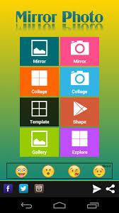 mirror photo editor u0026 collage 1 8 7 para android download em