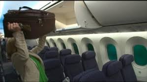 united airlines bag size united airlines to crack down on carry on bags video abc news