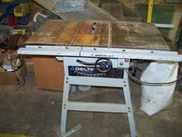 Delta Shopmaster Table Saw What Model Delta Contractor Saw Is This