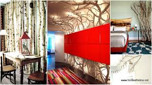 Home Design Diy by 30 Diy Branches Projects Perfect For Every Interior Design