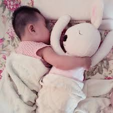 Baby Schlafzimmer Set Aliexpress Com Buy 4 Color Rabbit Soft Automotive Baby Sleep