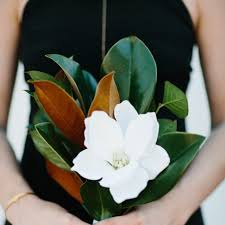 Bridesmaid Bouquets These Single Flower Bridesmaid Bouquets Are So On Trend Brides