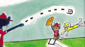 pete the cat play ball youtube