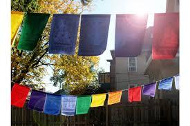Prayer Flags Prayer Flags For Healthcare Vandana Jain