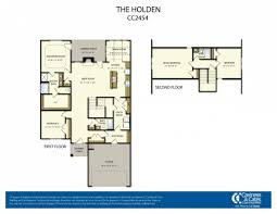buy floor plan holden caviness and cates builders