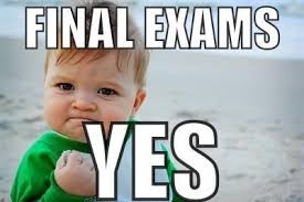 Mba Meme - the end of exam life smurfit mba blog