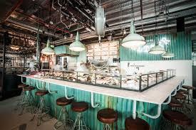 Fishbar Grand Central Food Market Culinair Genieten Op Den Haag Cs