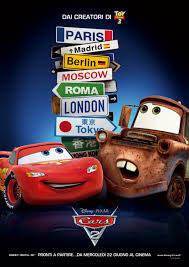 cars movie cars 2 2 of 18 extra large movie poster image imp awards