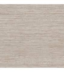 tapis light grey faux grasscloth wallpaper sample joann