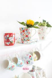 Vaisselle Shabby Chic 492 Best Plate Shelf Tea Shelf Shelf Images On Pinterest