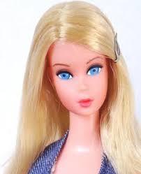 judy ragagli original oil barbie painting
