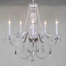 Ebay Chandelier Crystal Murano Venetian Crystal Chandelier Ebay