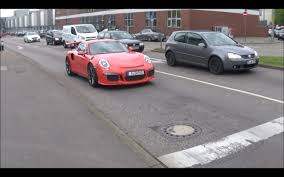 stuttgart porsche factory porsche 911 991 gt3 rs at porsche factory stuttgart youtube